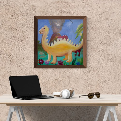 Ο Δεινόσαυρος