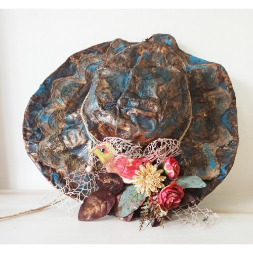 Διακοσμητικό καπέλο